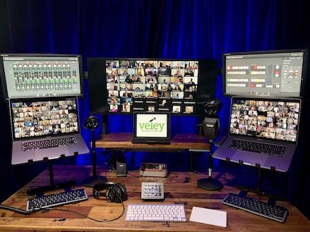 Virtual Command Center 2.0