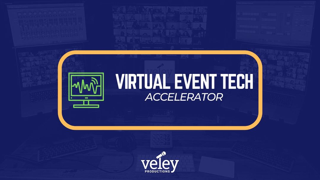 Virtual Event Tech Logo