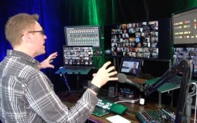 Virtual Command Center 3.0