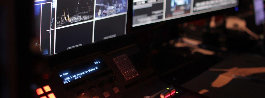 Video monitor multi-view