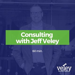 Jeff Veley picture consulting